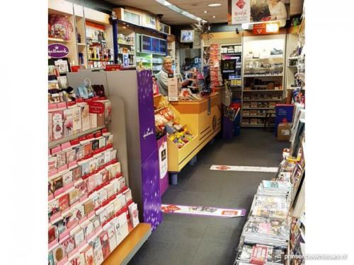 Zorgen over Beeks winkelbestand