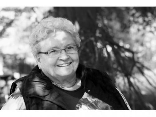 Anneke Akkermans-Chantrel overleden