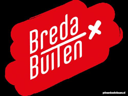 Breda Buiten in Park Over-Bos