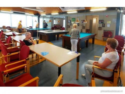 Zilverberk gaat maandag 21 juni open