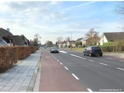 Vragen over verkeersdruk door werk IABC