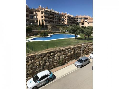 Appartement in Spanje te huur