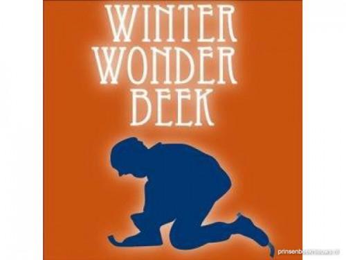 WinterWonderBeek pakt flink uit