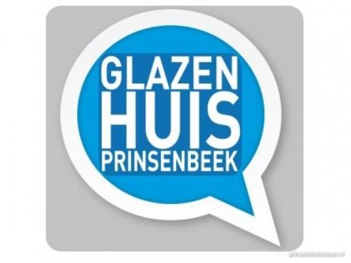 Glazen Huis Prinsenbeek op 107.9 FM